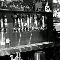 Foto scattata a Buddha Beer Bar da D il 3/27/2012