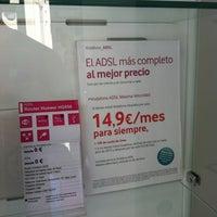 7/24/2012 tarihinde Nicolas L.ziyaretçi tarafından Niza Móviles (Vodafone)'de çekilen fotoğraf