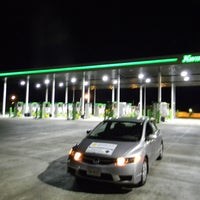 7/14/2012에 NGV Guru님이 Kwik Trip Alternative Fuel Station에서 찍은 사진