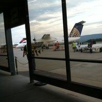 8/25/2012にMelissa H.がユニバーシティパーク空港 (SCE)で撮った写真