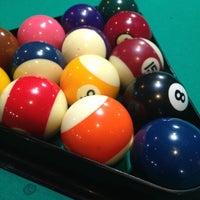 Снимок сделан в Dona Mathilde Snooker Bar пользователем Danny F. 5/15/2012
