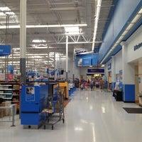 Walmart Supercenter - Fredericksburg, VA