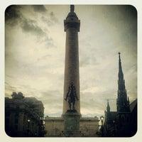 Снимок сделан в Washington Monument пользователем Ramon S. 7/28/2012