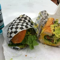 4/24/2012 tarihinde D C.ziyaretçi tarafından Jackson Market'de çekilen fotoğraf