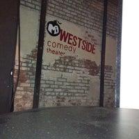 Foto diambil di M.i.'s Westside Comedy Theater oleh Imani G. pada 7/1/2012