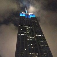 8/5/2012 tarihinde John O.ziyaretçi tarafından VU Bar NYC'de çekilen fotoğraf