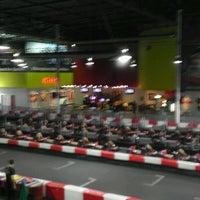 Foto scattata a K1 Speed Anaheim da Kyle G. il 5/11/2012