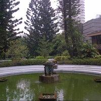 Foto tirada no(a) Beitou Park por Min T. em 9/9/2012