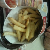 Photo prise au Wendy's par Mrs. Sabrina A. le2/3/2012