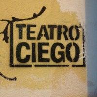 รูปภาพถ่ายที่ Centro Argentino de Teatro Ciego โดย Matias N. เมื่อ 6/22/2012