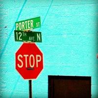 9/2/2012にTodd H.が12th & Porterで撮った写真