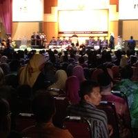 Photo prise au Politeknik Kota Bharu (PKB) par Muiss M. le3/26/2012