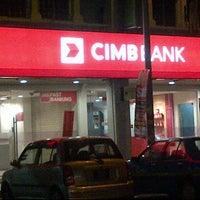 CIMB Bank - Office in Kuala Lumpur