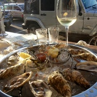 Photo prise au Henlopen City Oyster House par Anita M. le5/27/2012