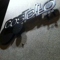 Das Foto wurde bei Costello Club von Manumel S. am 4/20/2012 aufgenommen