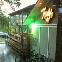 7/15/2012にGarrett O.がTrudy's Texas Starで撮った写真