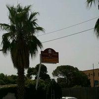 Foto scattata a Consorzio Produttori Vini Manduria da Francesco P. il 8/7/2012