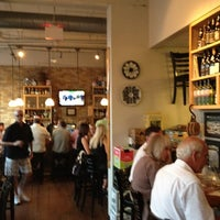 Photo prise au Henlopen City Oyster House par bradley a g. le8/23/2012
