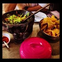 Foto tomada en Rosa Mexicano por Tae W. el 4/21/2012
