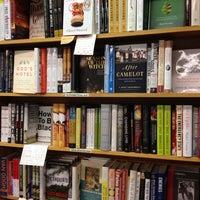 Снимок сделан в Bookshop Santa Cruz пользователем WG4SBI 7/16/2012