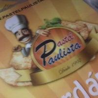 Das Foto wurde bei Pastel Paulista von George X. am 7/12/2012 aufgenommen