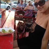 Das Foto wurde bei The Original New Orleans Po Boy and Gumbo Shop von Angel O. am 7/15/2012 aufgenommen
