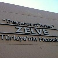 6/2/2012 tarihinde Hüseyin T.ziyaretçi tarafından Zelve Açık Hava Müzesi'de çekilen fotoğraf