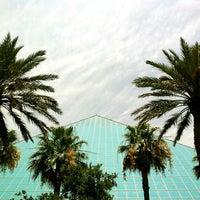 Das Foto wurde bei Moody Gardens von Krystle M. am 6/5/2012 aufgenommen