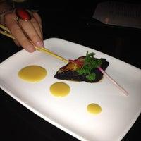 Foto scattata a Basho Japanese Brasserie da Marisa W. il 3/20/2012