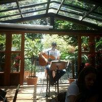 Foto scattata a O Garimpo da Angelo M. il 2/19/2012