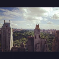 Foto diambil di Le Parker Méridien New York oleh Toby C. pada 6/5/2012