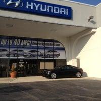 Hendrick Hyundai North Now Closed 8485 Rivers Avenue