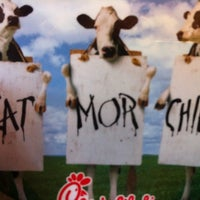 Photo prise au Chick-fil-A par Walt le6/4/2012