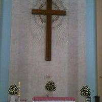 4/29/2012 tarihinde Mary D.ziyaretçi tarafından Igreja Santa Rita de Cássia'de çekilen fotoğraf