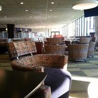 Foto tirada no(a) Norris University Center por Jake S. em 9/6/2012