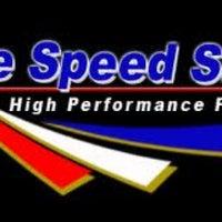 4/28/2012에 Tamie R.님이 The Speed Shop에서 찍은 사진