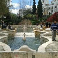 Foto tomada en Fuente del Rey por José Manuel R. el 4/6/2012