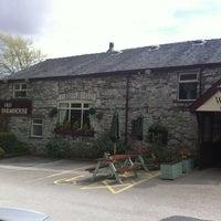 Old Farmhouse Pub Dining Pub In Ulverston