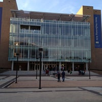 Photo prise au Bass Concert Hall par Mitch Y. le6/3/2012