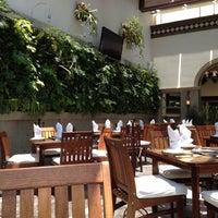 Foto tomada en Loma Linda por Marcela H. el 6/10/2012