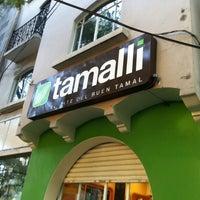 Photo prise au Tamalli par Javier N. le2/23/2012