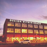 Design Within Reach Furniture Home Store In Harbor Point