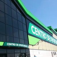 ... Photo taken at Centro de Oportunidades El Corte Inglés by Dan v. on 7  8d19369b65127
