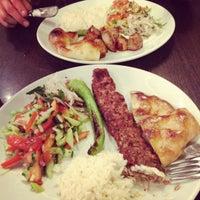 Foto tomada en Hasir Restaurant por Julia B. el 3/14/2012