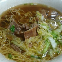 Снимок сделан в Wai Ying Fastfood (嶸嶸小食館) пользователем Aby V. 7/19/2012