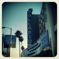 Foto tomada en Hollywood Palladium por Emily R. el 7/30/2012