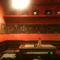 Foto tirada no(a) Кофейня «Кардамон» и лавка «Коллекция Пустяков» por Лидия П. em 2/12/2012