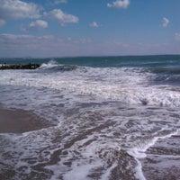 9/2/2012 tarihinde Zhivko Z.ziyaretçi tarafından Централен Плаж Бургас'de çekilen fotoğraf