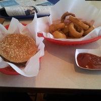 Das Foto wurde bei Burger House von Christian W. am 9/8/2012 aufgenommen