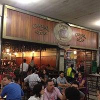Foto tirada no(a) Cantina do Lucas por Ricardo N. em 5/12/2012
